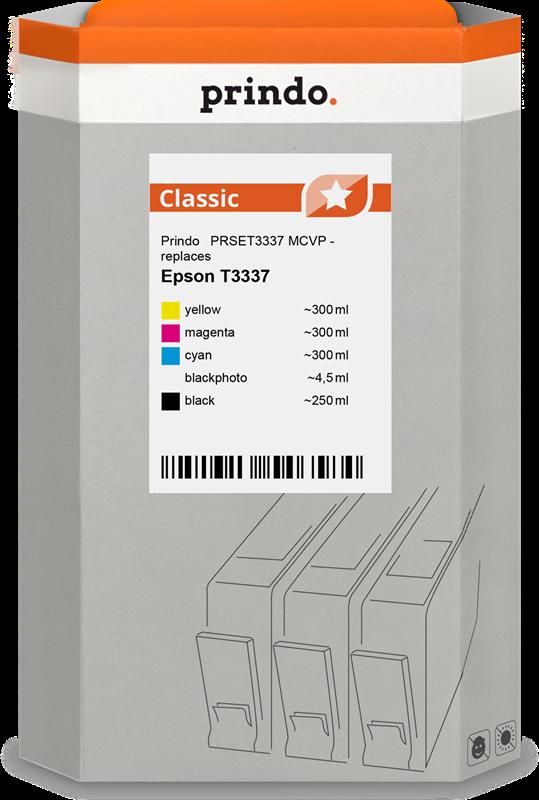 zestaw Prindo PRSET3337 MCVP