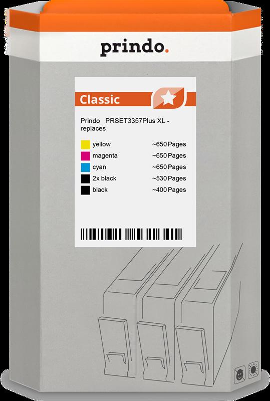 zestaw Prindo PRSET3357Plus