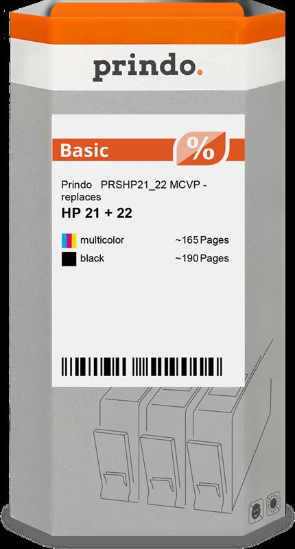 Multipack Prindo PRSHP21_22 MCVP