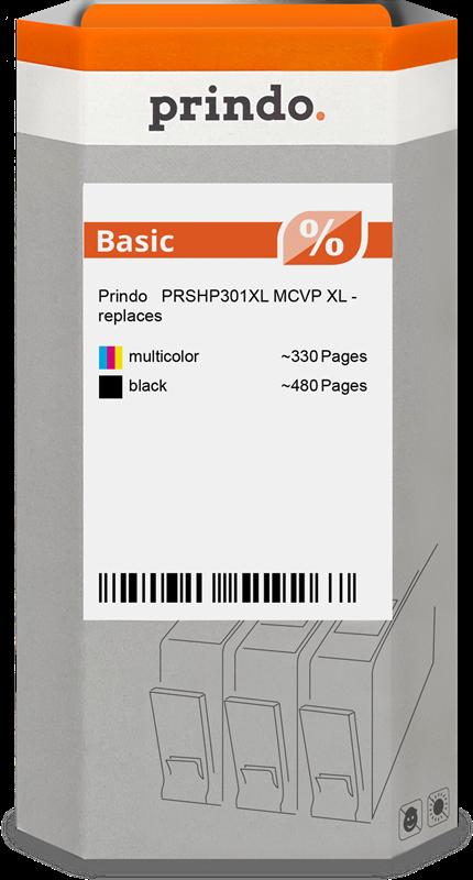 zestaw Prindo PRSHP301XL MCVP