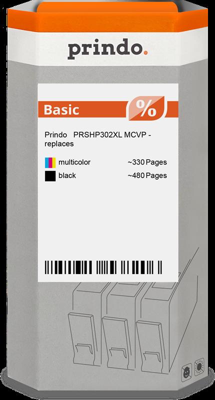 zestaw Prindo PRSHP302XL MCVP