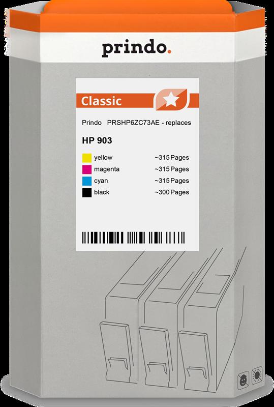 Multipack Prindo PRSHP6ZC73AE