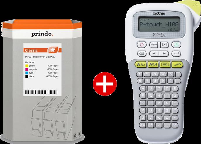 Value Pack Prindo PRSHP973X MCVP