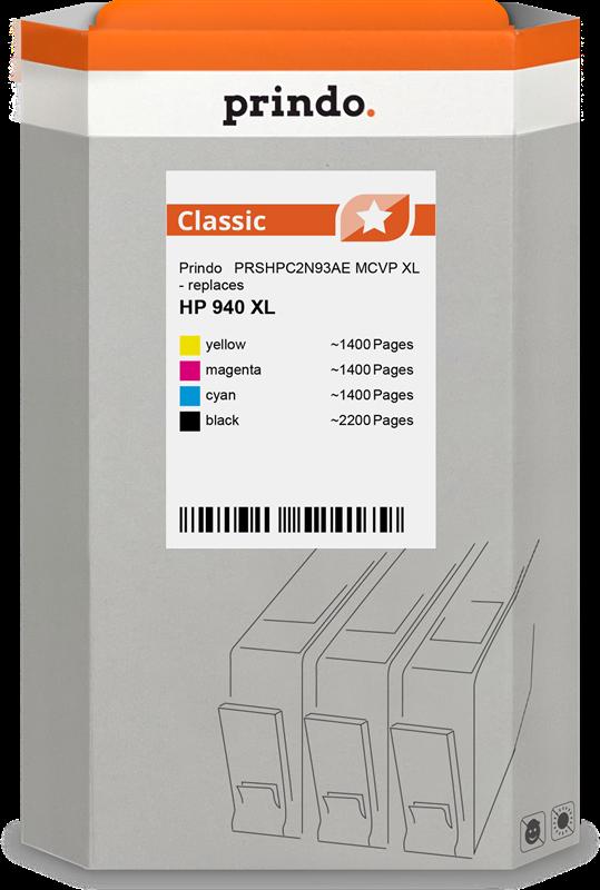 zestaw Prindo PRSHPC2N93AE MCVP