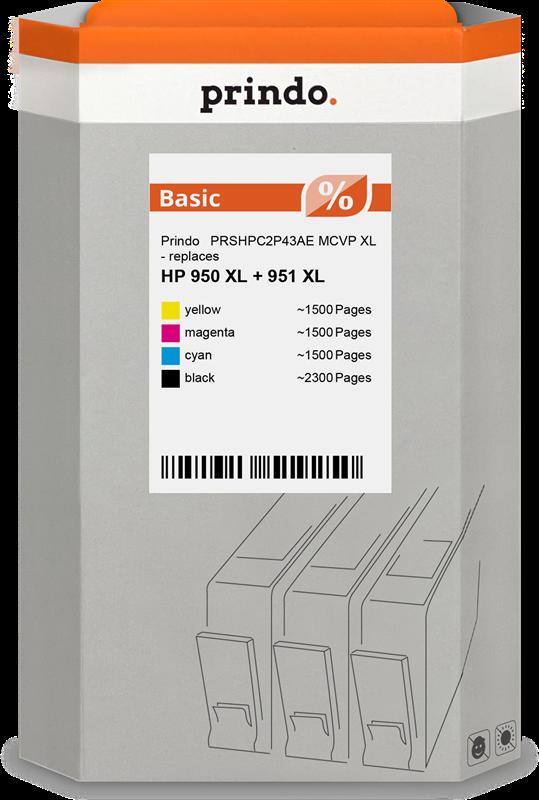 zestaw Prindo PRSHPC2P43AE MCVP