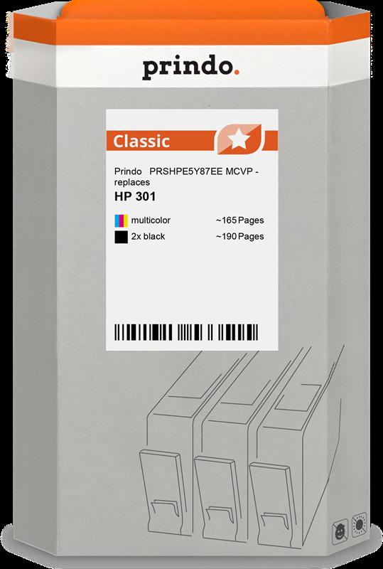 Multipack Prindo PRSHPE5Y87EE MCVP