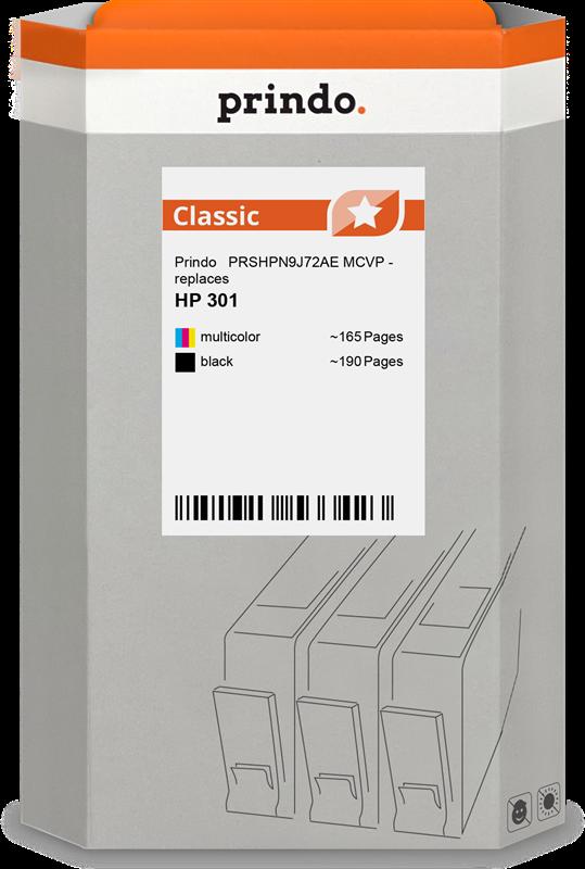 Multipack Prindo PRSHPN9J72AE MCVP