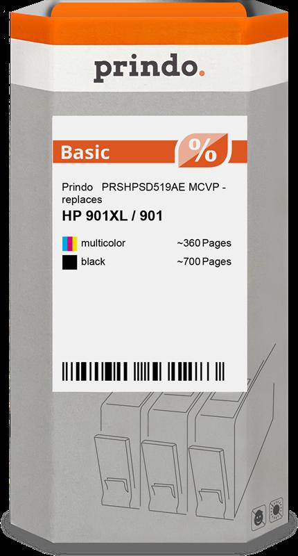 Multipack Prindo PRSHPSD519AE MCVP