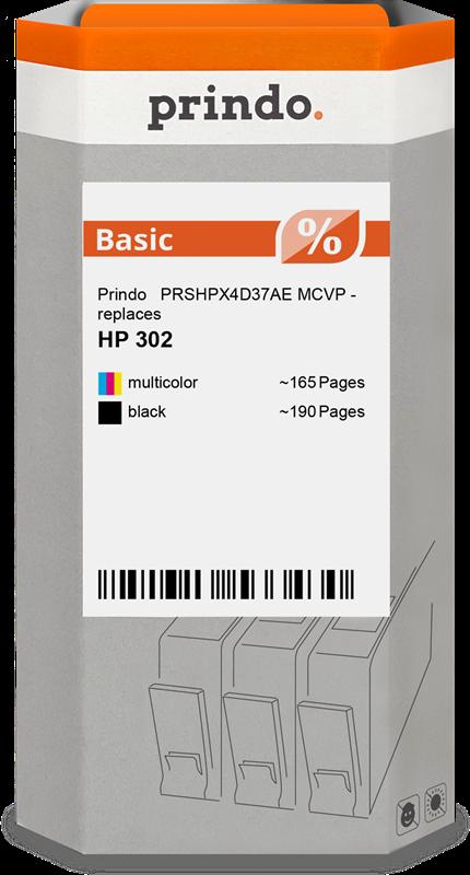 Multipack Prindo PRSHPX4D37AE MCVP