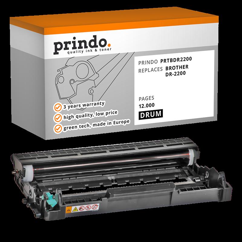 fotoconductor Prindo PRTBDR2200