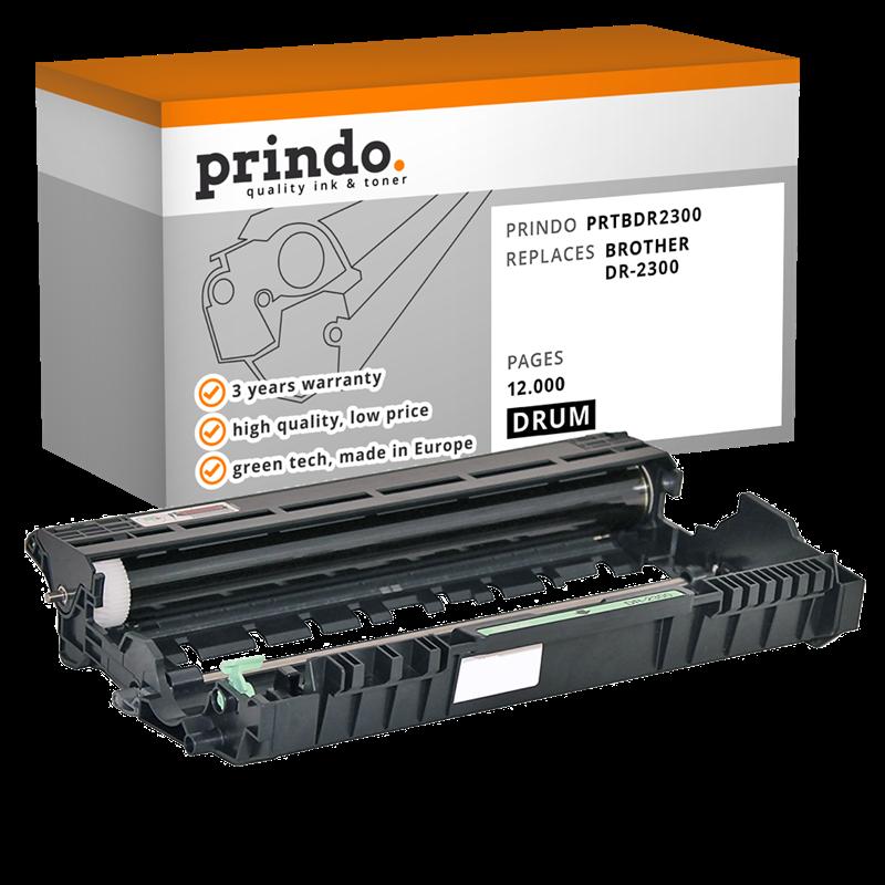 Bildtrommel Prindo PRTBDR2300