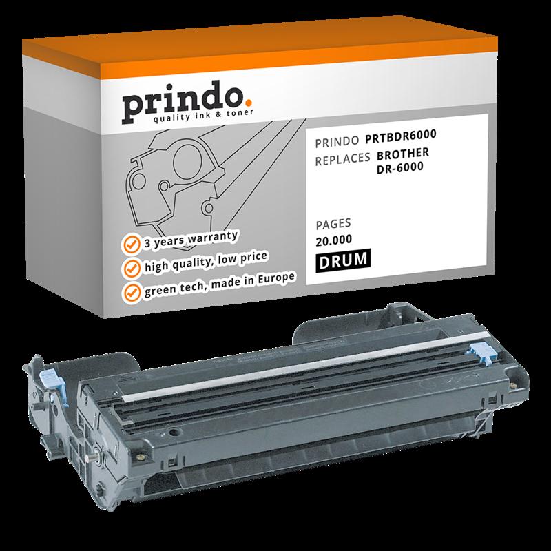 Tamburo Prindo PRTBDR6000
