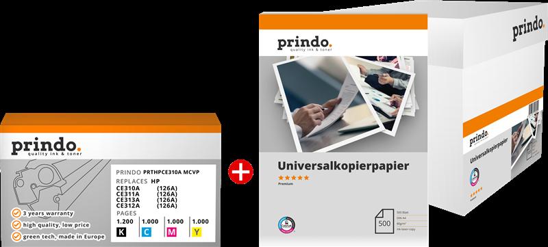 Value Pack Prindo PRTHPCE310A MCVP 01