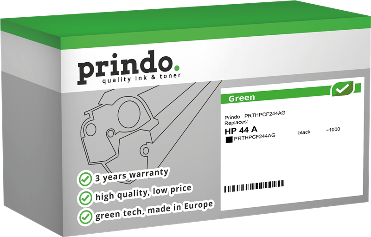 Toner Prindo PRTHPCF244AG