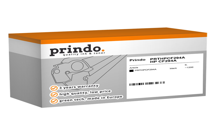 Toner Prindo PRTHPCF294A