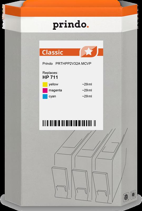 Multipack Prindo PRTHPP2V32A MCVP