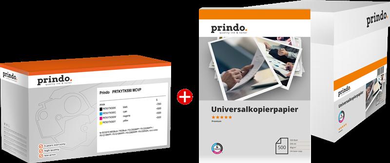 Value Pack Prindo PRTKYTK590 MCVP 03
