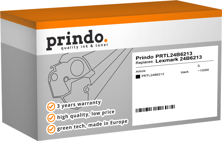 Toner Prindo PRTL24B6213