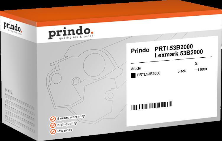 Toner Prindo PRTL53B2000