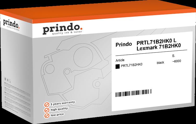 Toner Prindo PRTL71B2HK0