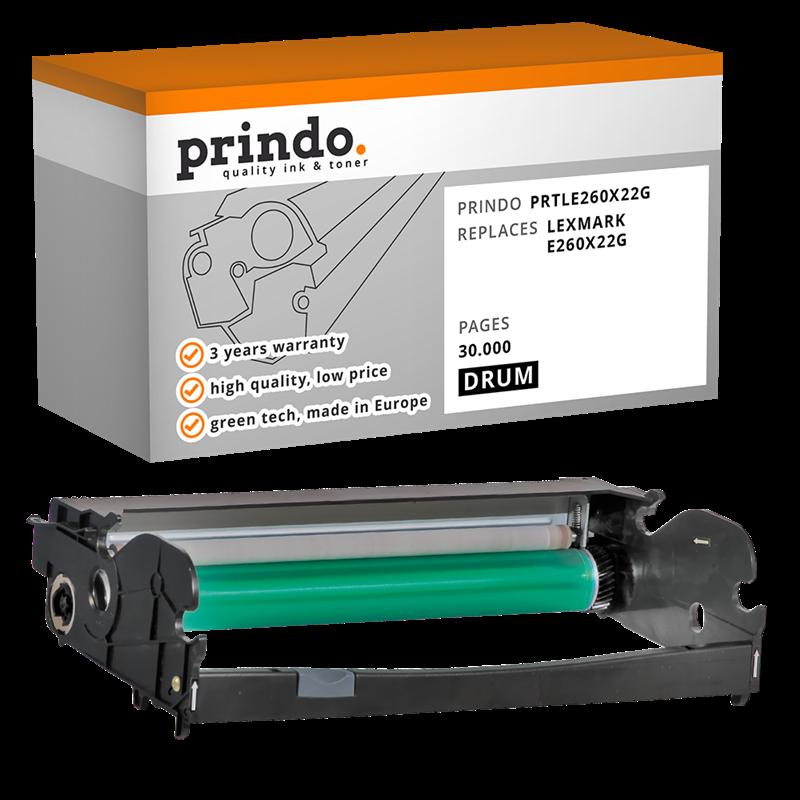 bęben Prindo PRTLE260X22G