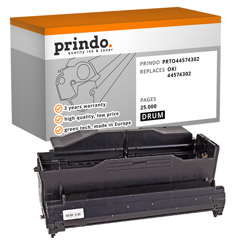 bęben Prindo PRTO44574302
