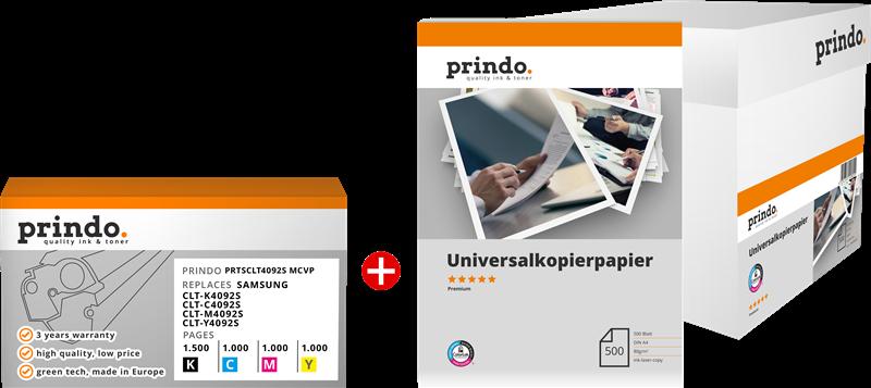 Value Pack Prindo PRTSCLT4092S MCVP