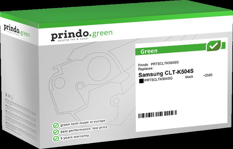 Toner Prindo PRTSCLTK504SG