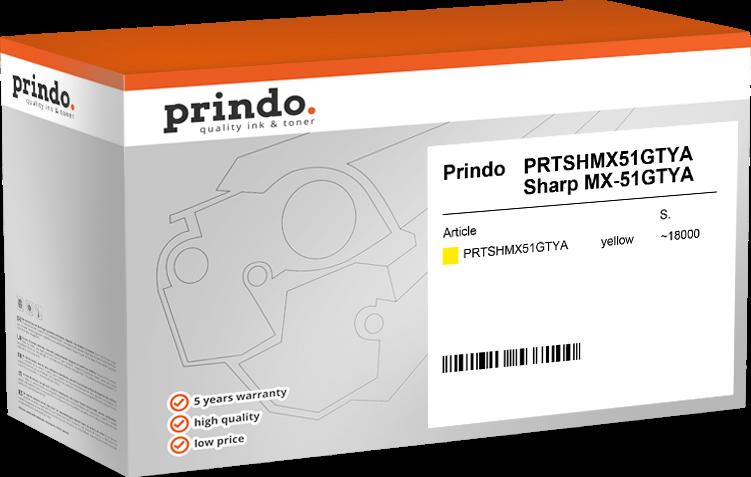 Toner Prindo PRTSHMX51GTYA