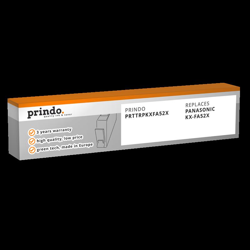 rollo de transferéncia térmica Prindo PRTTRPKXFA52X
