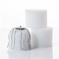 PureFlow 10 Ersatzfilter für Dachrinnensieb (10Dach)