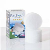 PureFlow 4x Filterkartuschen Cartridge (4Car15)