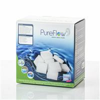 PureFlow Segments de filtre 3D de 640 g (640PF)