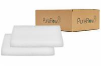 PureFlow 4x NATURE Maxi Filtertafeln (Maxi)