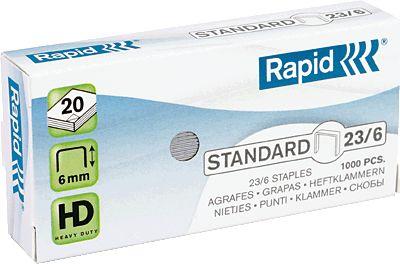 Rapid 23372500
