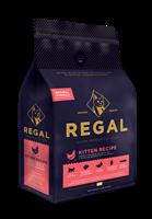 Regal Kitten Recipe