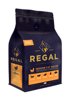 Regal Indoor Cat Recipe - 1,8 kg (1016-001)