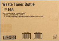 pojemnik na zużyty toner Ricoh 402324