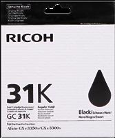 Ricoh GC31