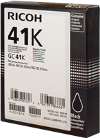 gel cartridge Ricoh 405761
