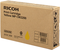 Cartucho de tinta Ricoh 841638