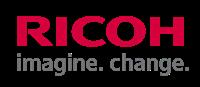 Réceptable de poudre toner Ricoh B223-6542