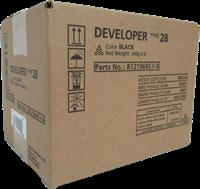Ricoh Developer unit {Long} Typ28 black (888224)