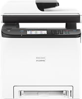 Multifunction Printers Ricoh M C250FWB