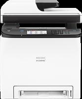 Multifunctionele Printers Ricoh M C250FWB