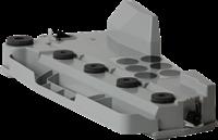 Réceptable de poudre toner Ricoh M0226400