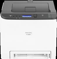 Impresora láser a color Ricoh P C300W