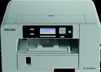 Drucker Ricoh SG 3210DNw