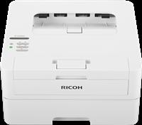 Laserdrucker Schwarz Weiss Ricoh SP 230DNw