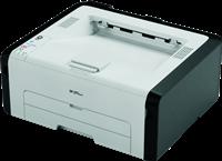 Stampante Laser in Bianco e Nero  Ricoh SP 277NwX